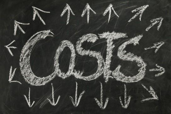 costes de un negocio