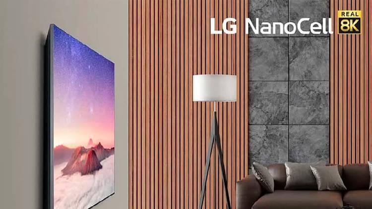 Estas son las teles presentadas en el CES que desearás en tu salón LG Nanocell