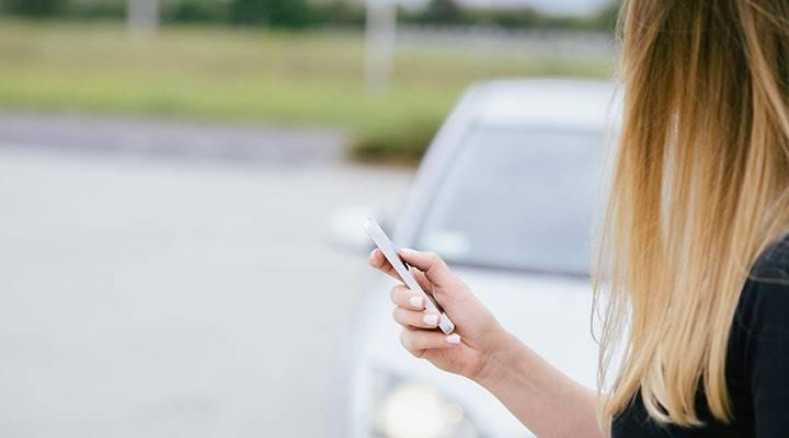 Mejores Apps para comprarte un coche