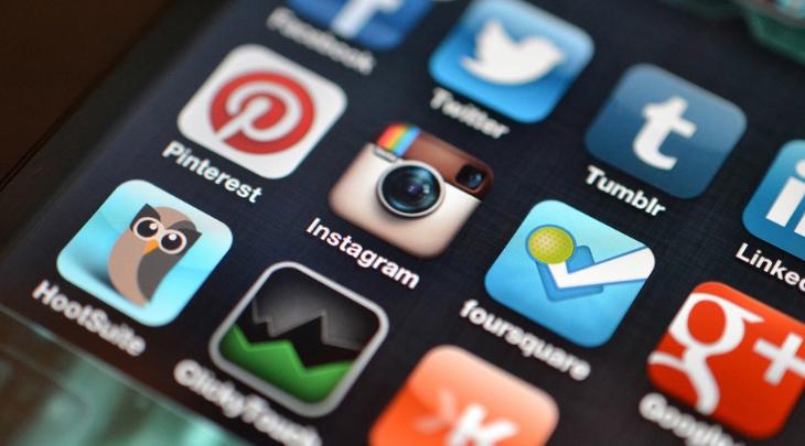 apps más usadas en españa