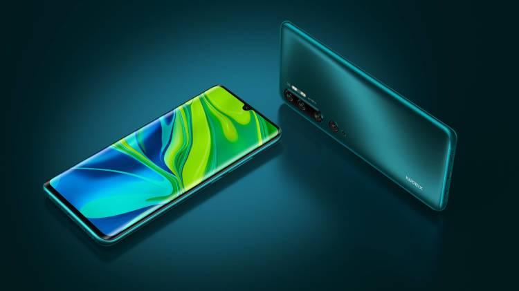 Procesadores Xiaomi smartphones