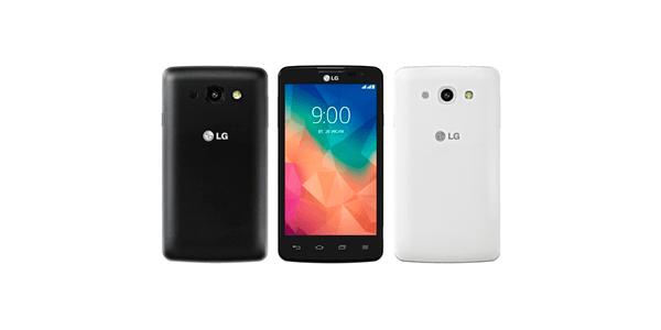 mejor móvil por menos de 100 euros | lg-30