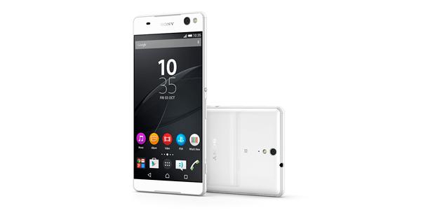 móvil por menos de 400? | Sony Experia c5