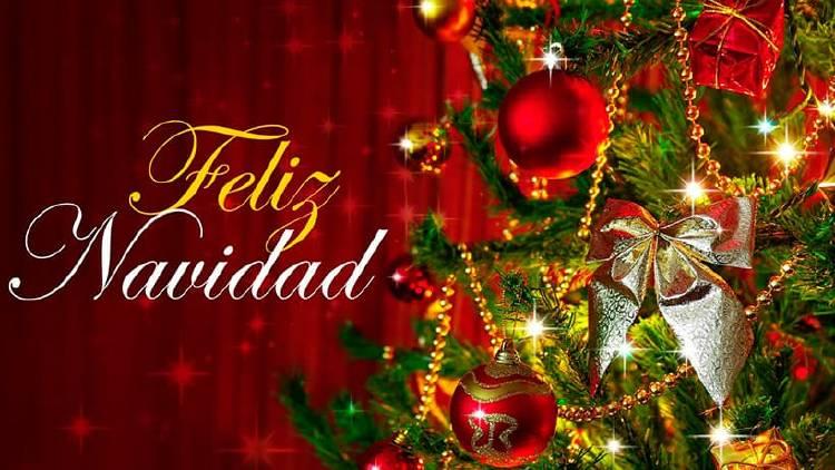 Imágenes y mensajes para felicitar la Navidad por Whatsapp