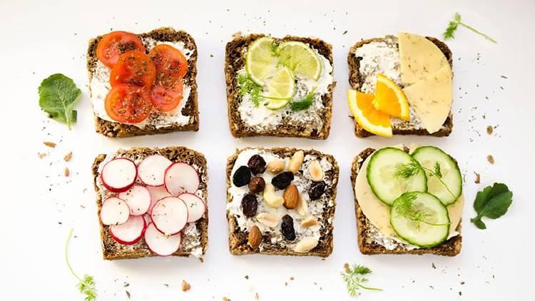apps nutricion