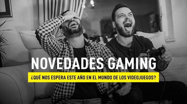 Post gaming