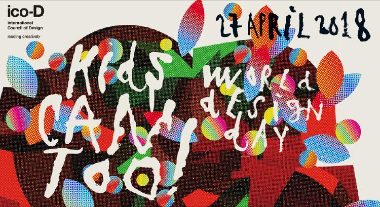 Día Mundial del Diseño 2018