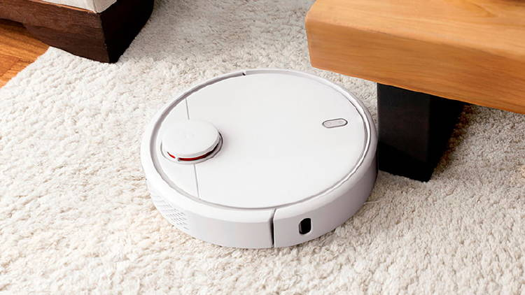gadgets limpiar casa