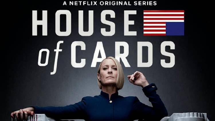 Series y documentales de Netflix para la cuarentena