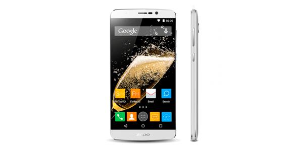 smartphone chino | ZOOPO-SPEED-7