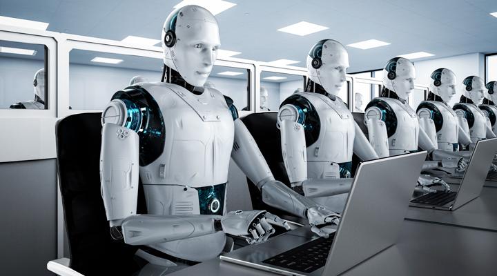 Digital coworker: el futuro de la automatización de procesos