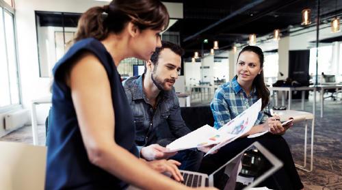 Cómo aumentar la productividad con Lean Startup
