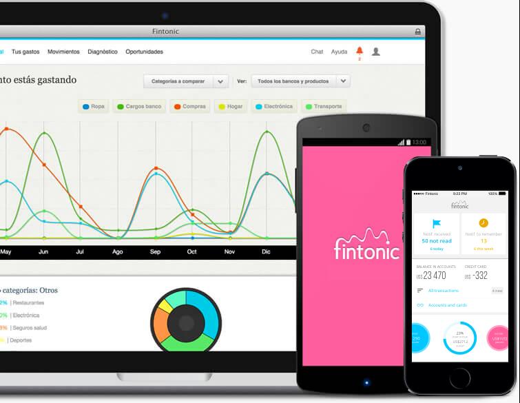 Aplicaciones para llevar la contabilidad de tu empresa- Fintonic