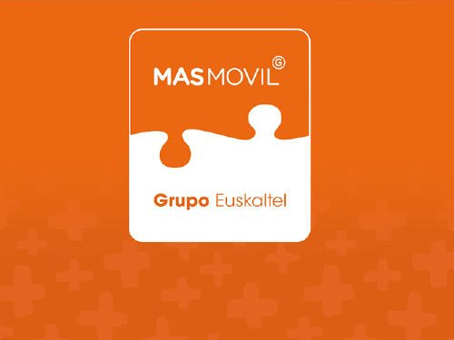 Éxito rotundo de la OPA de MASMOVIL sobre Euskalteln