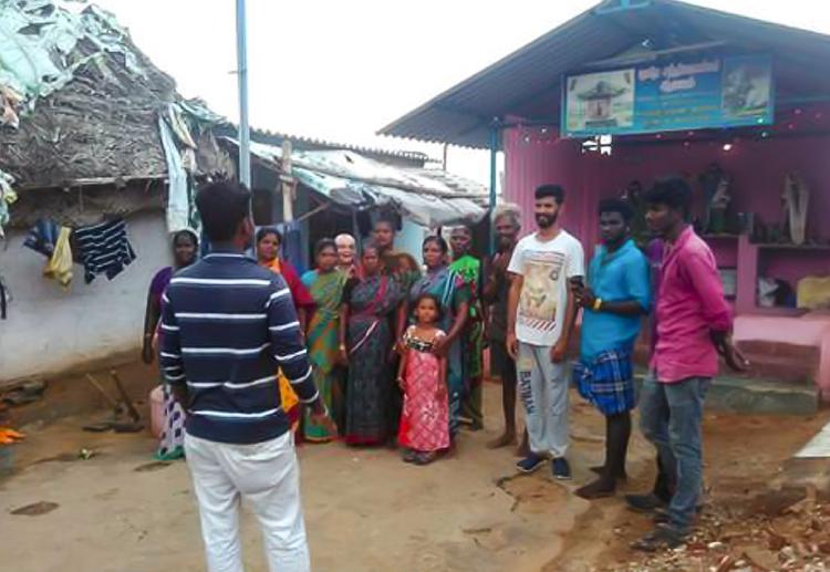 Vamos a mejorar la vida de 3.000 personas: cada 1€ de ayuda percápita, supondrá un retorno de 118€ por persona en 5 años. Las poblaciones de la India beneficiarias de estos pozos son: Pettavaithalai y Kollangulam.