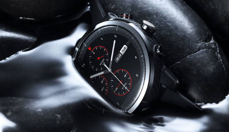 smartwatch comparativa xiaomi