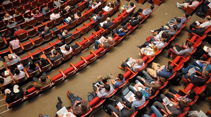 Las mejores TED Talks para emprendedores
