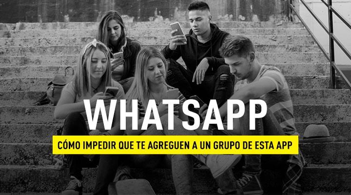 POST WhatsApp