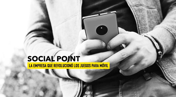 Social Point: la empresa española de videojuegos más rompedora