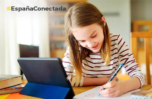 Tablets España Conectada