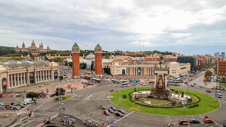 Barcelona Activa: ayuda para emprendedores en Barcelona