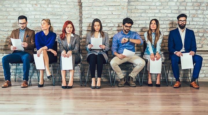 Como elegir al mejor candidato para un empleo