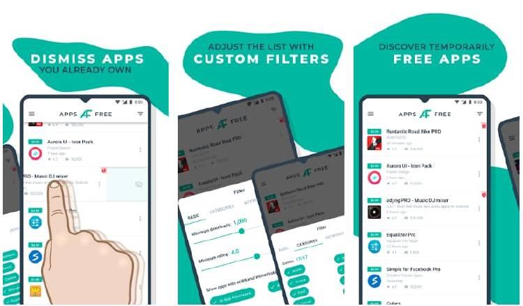 Cómo descargar apps y juegos premium totalmente gratis