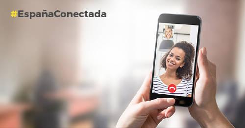 España Conectada