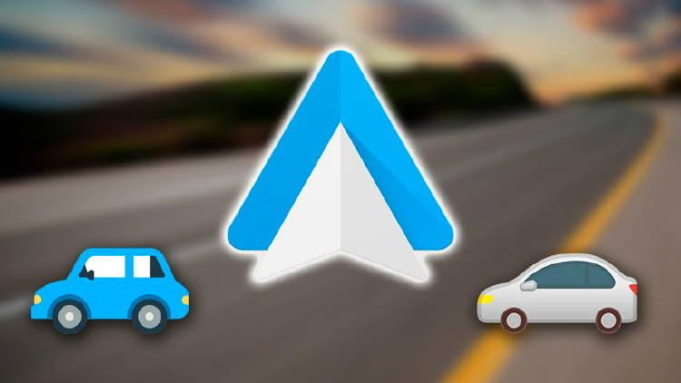 Mejores apps para tu coche con Android Auto