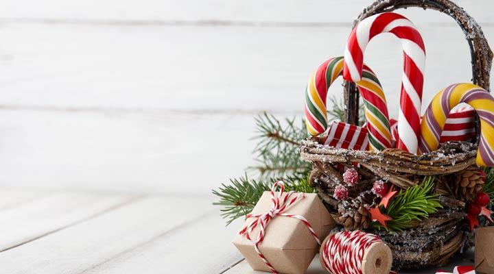 ¿Cómo debe ser la Cesta de Navidad Perfecta?