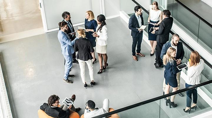 ventajas evento empresarial