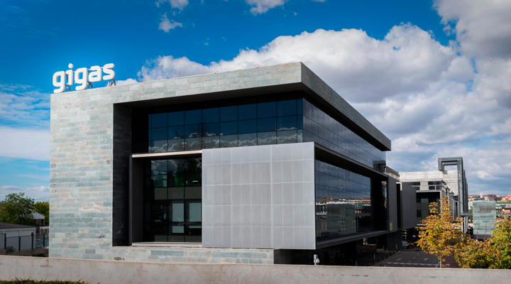 Gigas, la startup española de Cloud Hosting de referencia