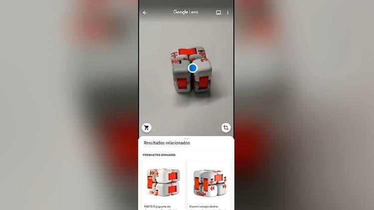 Qué es Google Lens, cómo usarlo y que nos permite hacer