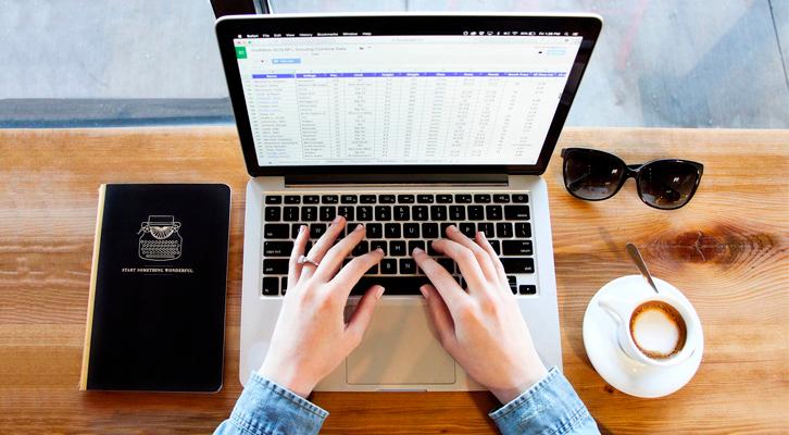 Atajos para dominar Excel