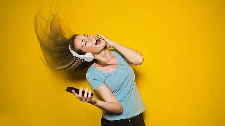 cantar redes sociales retos