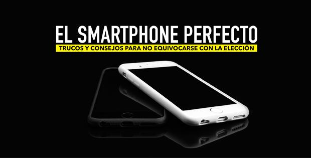 cómo elegir el mejor móvil