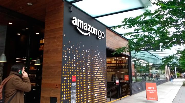 ¿Cómo serán los supermercados del futuro?