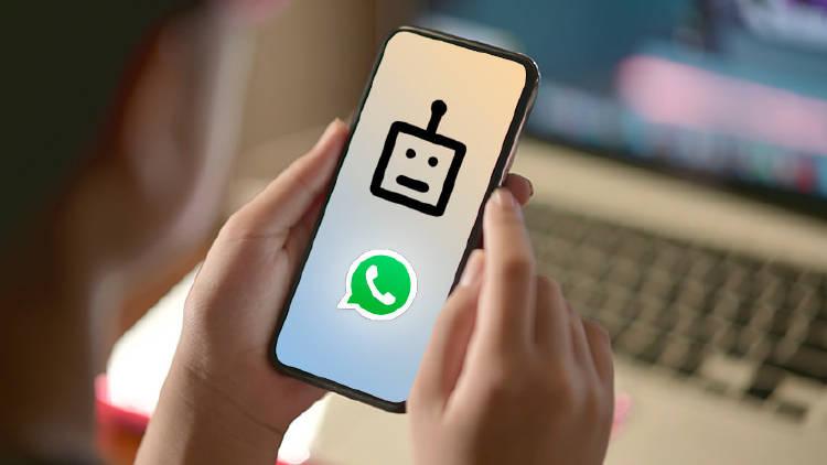responder mensajes automáticamente whatsapp