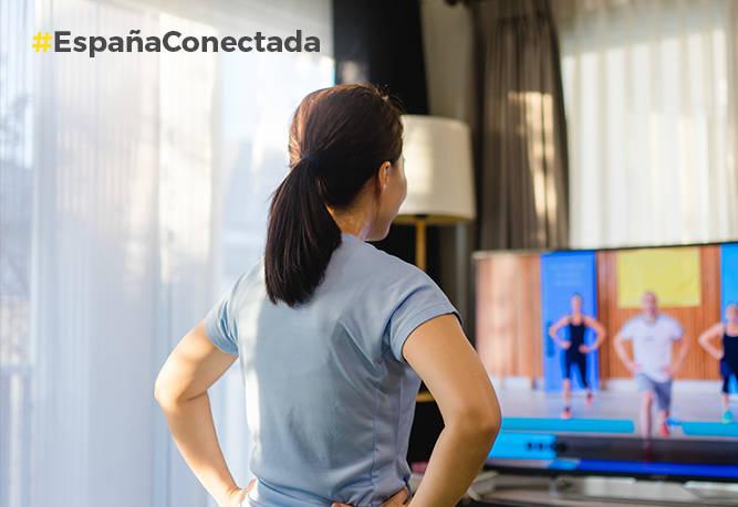 España Conectada Grupo MASMOVIL redes