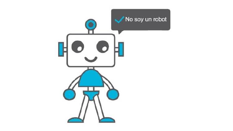 captcha robots