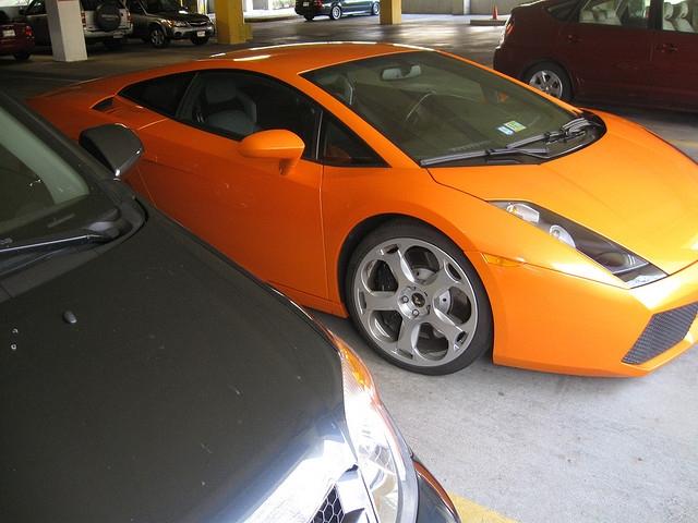 coches caros