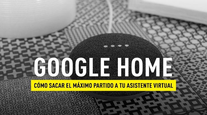 POST google home