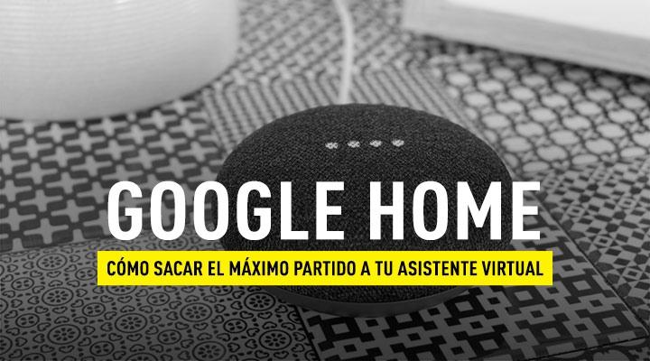 POST google home