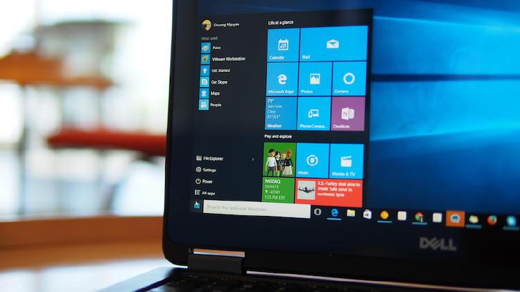 actualizar aplicaciones windows 10