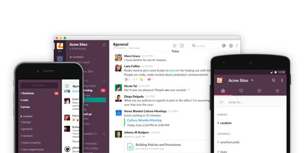 Las mejores alternativas al email