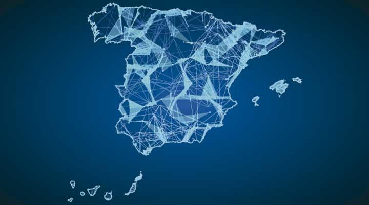 Empresas más importantes de España