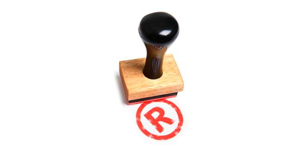 registro | | registro de marca