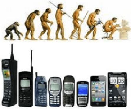La Evolución de la Tecnología Móvil - Tony Ramos