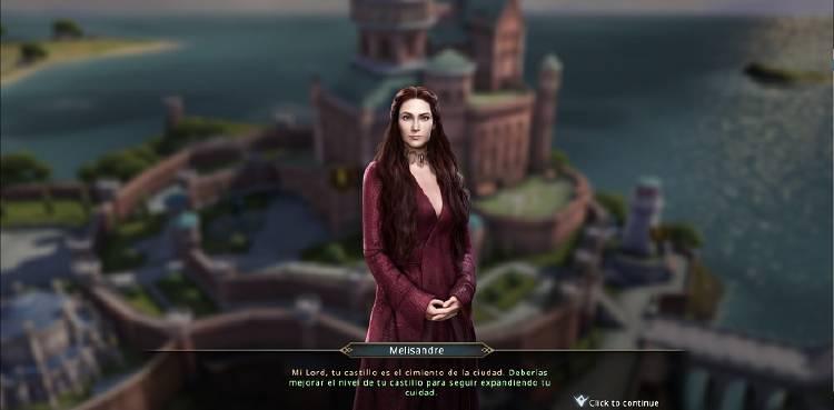 juego de tronos videojuego online navegador gratis