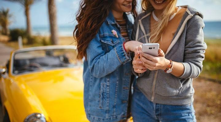 Las mejores apps de navegación gps para este verano